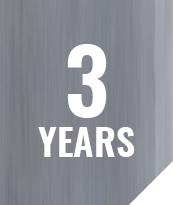 3-years