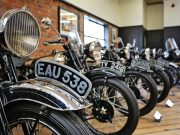 Classic Motorcycle Mecca Invercargill