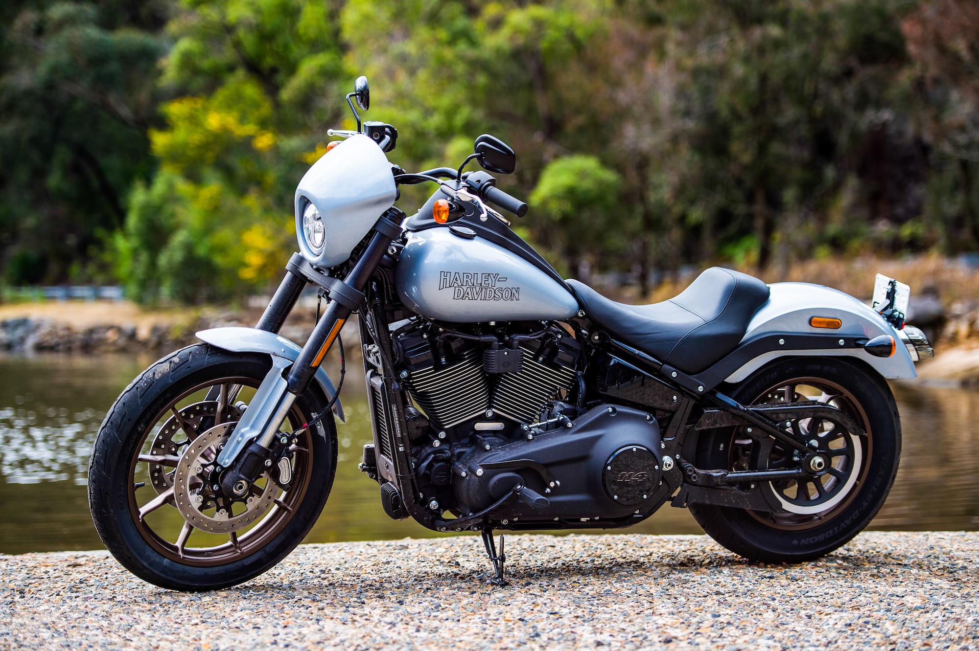 """NEXT LEVEL"" – 2020 Harley-Davidson Low Rider S | Bike ..."